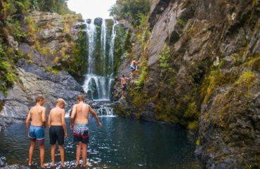 Haruru-Falls-Swimming-1