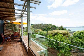 Villa deck 2
