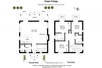 chapel-cottage